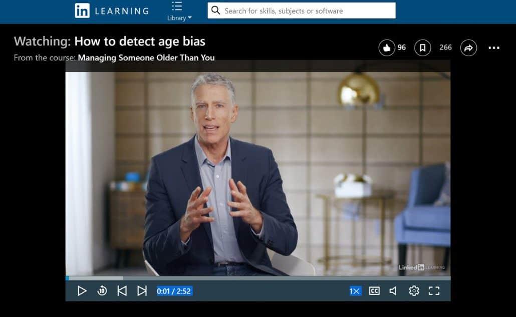John on LinkedIn Learning
